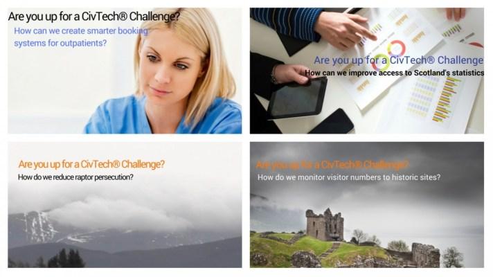 CivTech 2 0 Challenge Winners Announced!