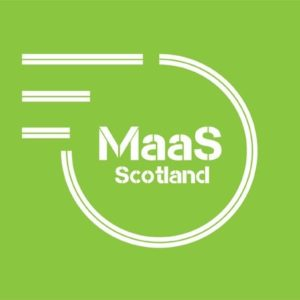 MaaS SCotland, movers and shakers