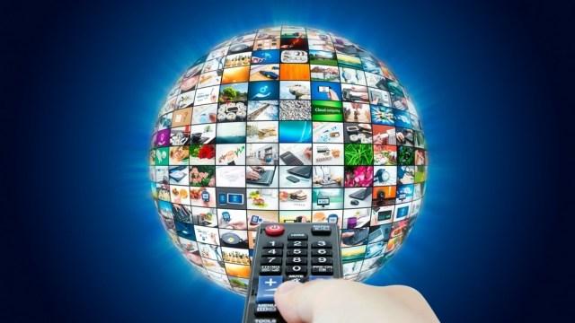 AI Creative Industries - Streaming Entertainment & Media