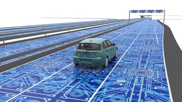 Codeplay Renesas Vehicle AI Deal