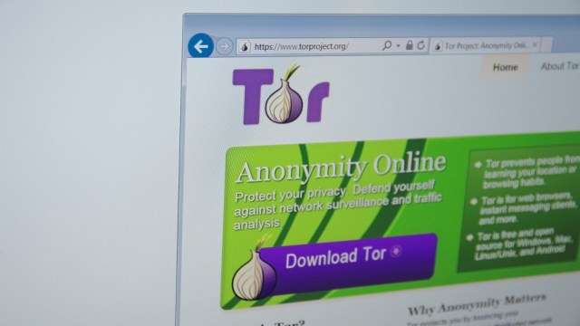 tor updates security