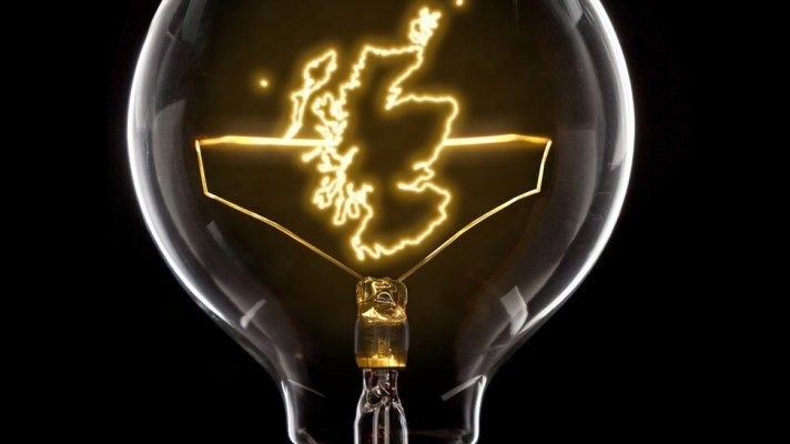 Scotland CAN DO innovation fund