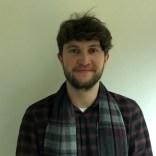 Ross Kelly, Junior Staff Writer