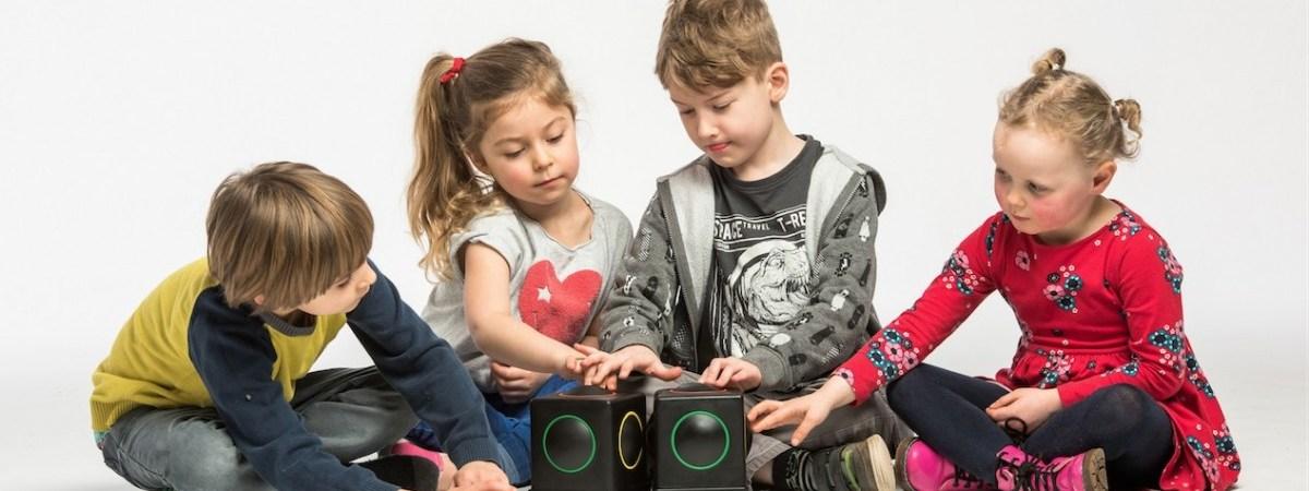 Skoogmusic investment: Skoog Cube creator plans international growth