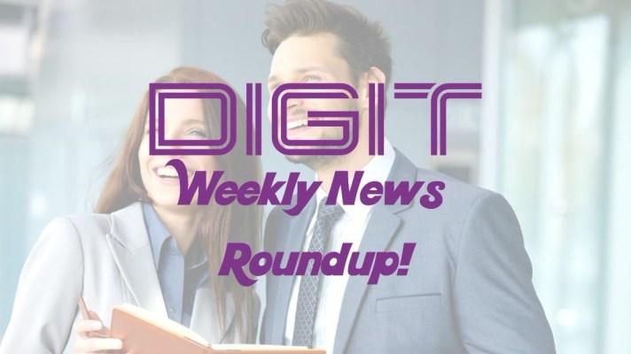 DIGIT Weekly News Roundup Jan 5 2018