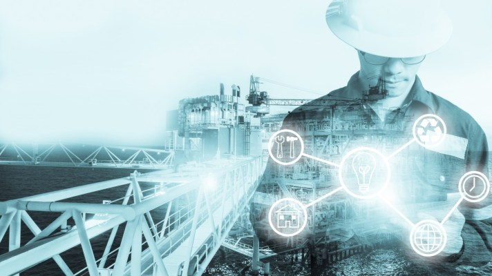 Oil and Gas Innovation Centre Supporting the Digitalisation of Oil Fields