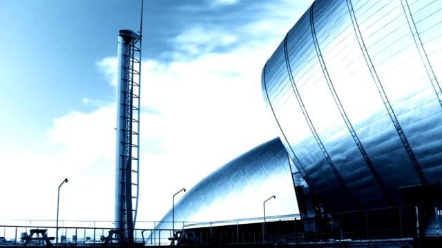 Idea #59 Glasgow Science Centre