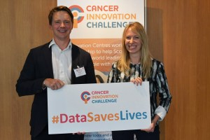 Cancer Innovate Challange winners