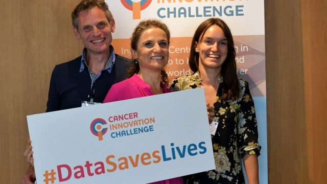 Cancer Innovation Challange