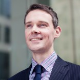 Graeme Bradshaw, Partner, Burness Paull