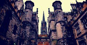 Edinburgh University Data-Driven Fellowships