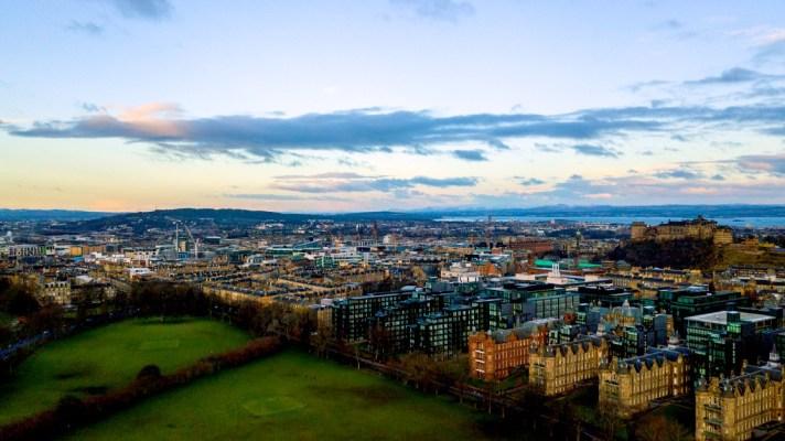 Edinburgh CitySounds
