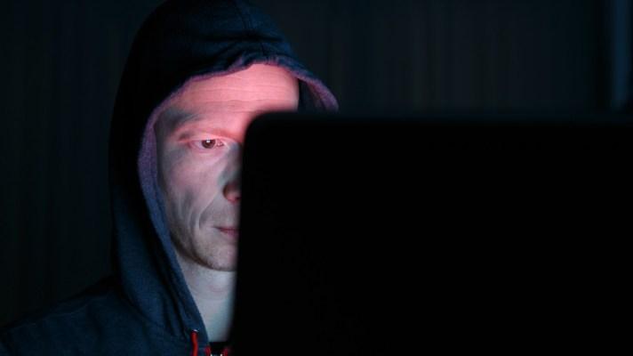 Cyber Predator
