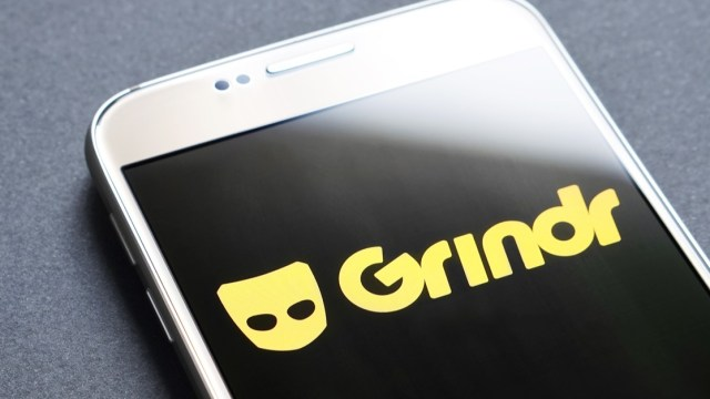 Grindr-Data-Sharing