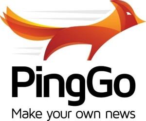 Seed Haus Cohort Two: PingGo Logo