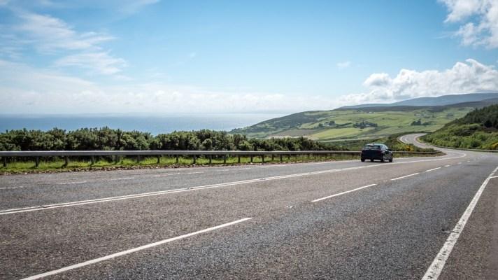 Scottish Highways