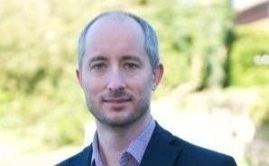 Murray Callander, CEO of Eigen