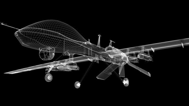 USAF Predator Drone