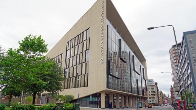 FinTech Scotland Strathclyde Business
