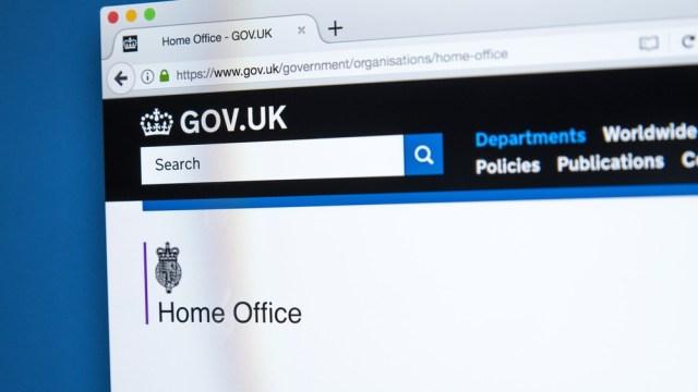 Home Office Brexit VISA