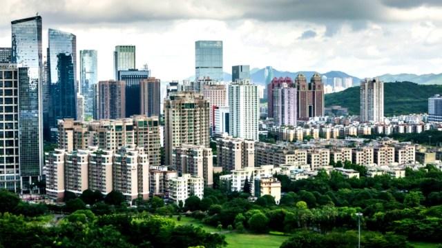 Top Tech Companies in China