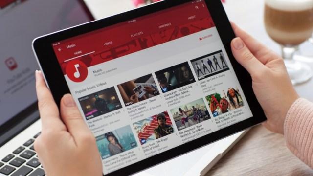YouTube-Premium-App