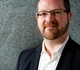 James Varga, CEO, the ID Co.