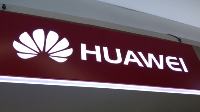 Huawei Cyber Security