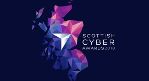 Scottish Cyber Awards 2018