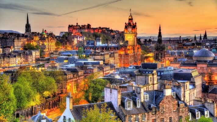 Edinburgh Technology Startups