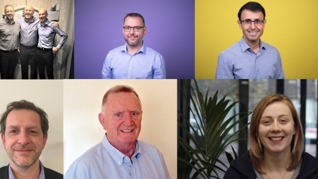 DIGIT Movers and Shakers October