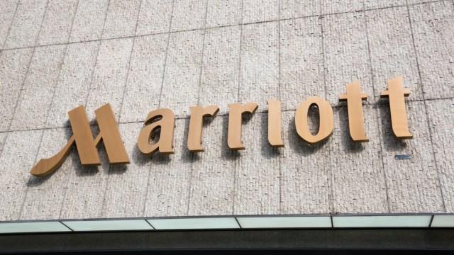Marriott ICO Fine