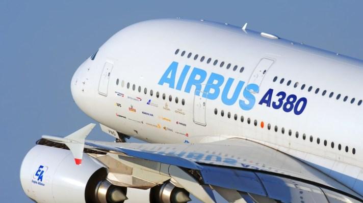 Airbus hack
