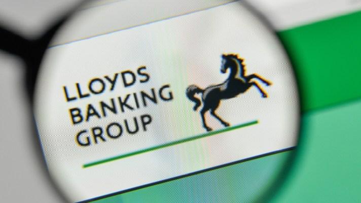 Lloyds Edinburgh Technology Hub
