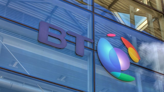 BT Group Scottish Economy