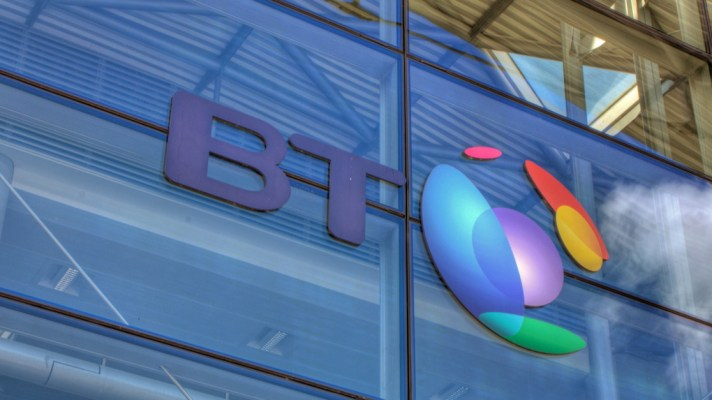 BT Group Scottish Economy