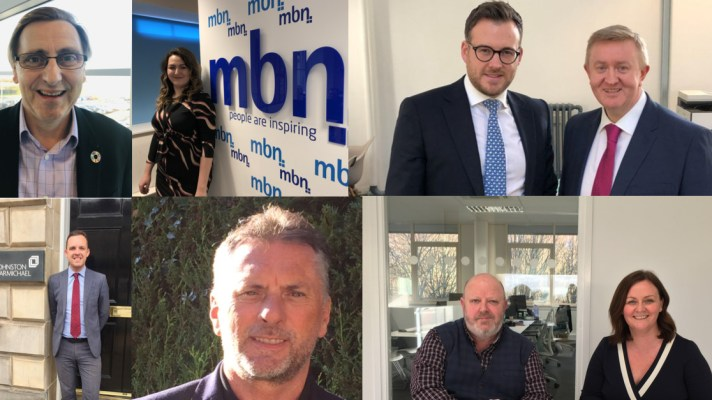 DIGIT Movers and Shakers January 2019