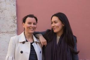 Loral and Eischel Quinn