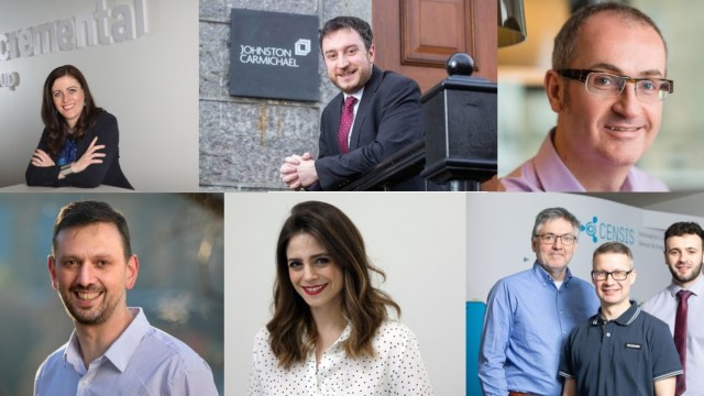 DIGIT Movers Shakers February 2019