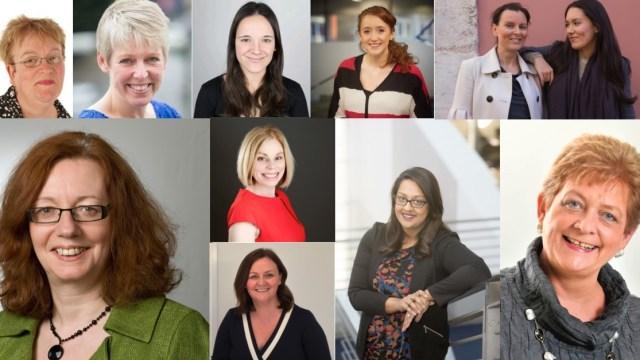 women in technology pt 2