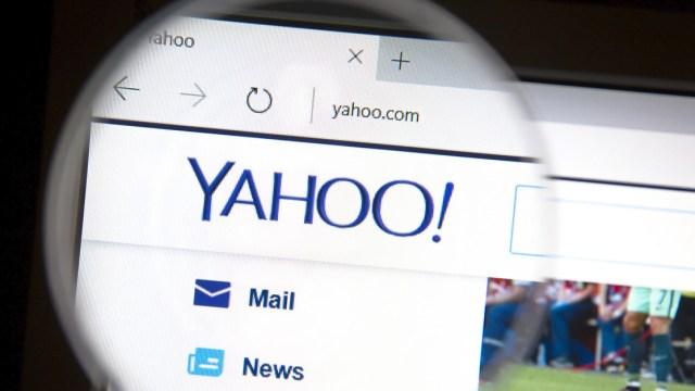 Yahoo Data Breach Settlement