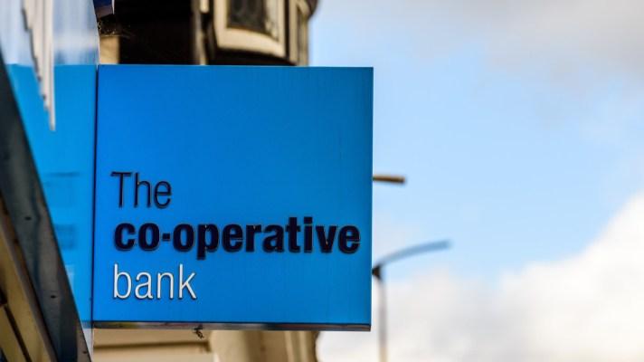 KPMG Co-op Bank Audit