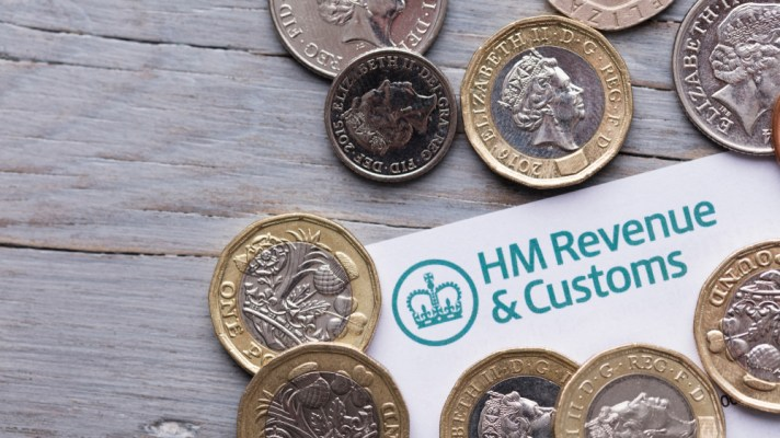 HMRC voice data ICO