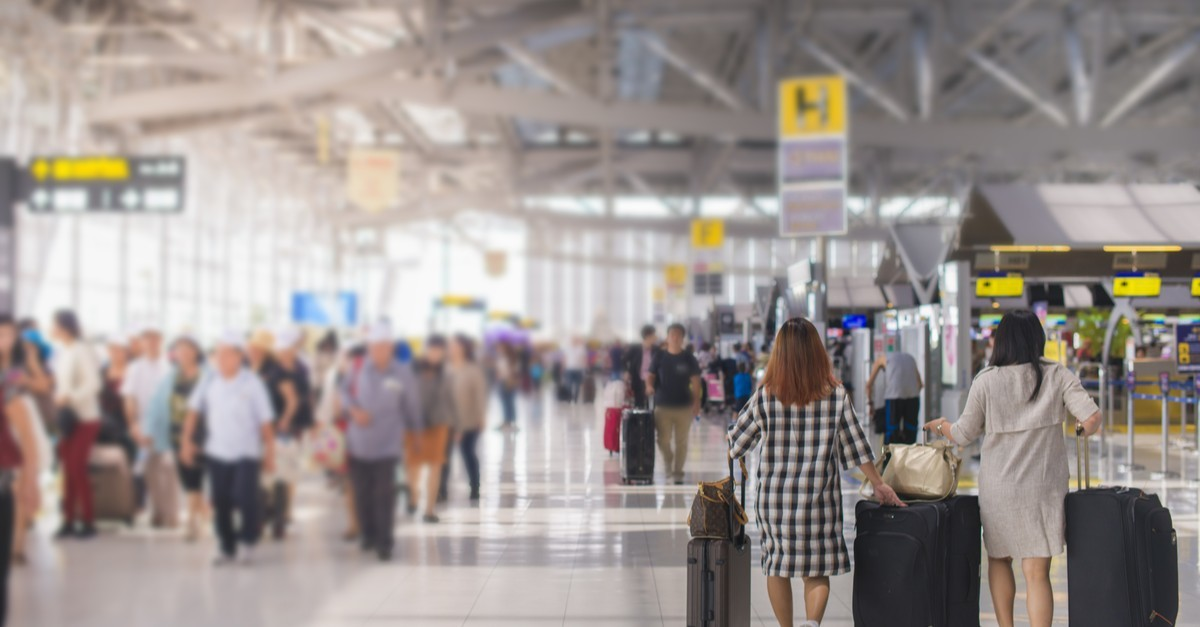 Online Tool Launched to Help Airline Passengers Avoid Facial Recognition