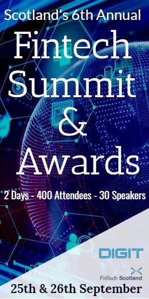 Fintech 2019 & Awards