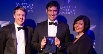 Fourth Scottish Cyber Awards
