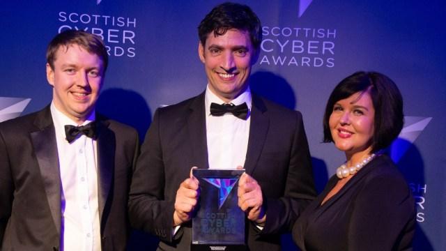 Fourth Scottish Cyber Awards