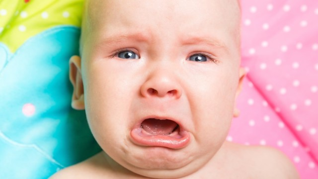 AI to interpret baby's cry