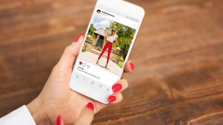 Instagram Hides Likes