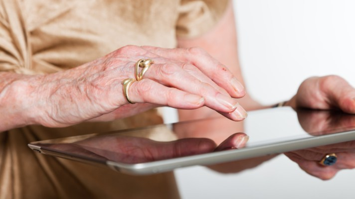 Technology Elderly Care